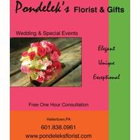 Pondelek's Florist & Gifts