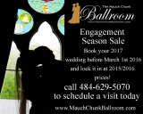 Engagement Season Sale