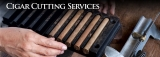 Cigar Cutting Services
