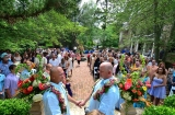 Tongan Wedding at Holly Hedge
