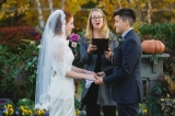 Rachele and Alissa's Fall Wedding