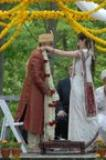 Christian- Hindu Ceremony