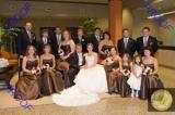 Wedding Party - Wedding party at Eastonian.  Photo by American Photographers.