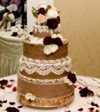 Cake - Cake by Sandy Schweitzer of Santeas.