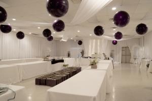 Dewey Banquet Hall