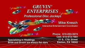 Gruvin Enterprises