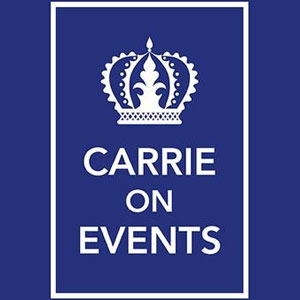 Carrie on Events