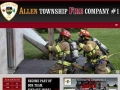Lehigh Valley Weddings Featuring Allen Township Fire Co #1