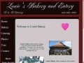 Lehigh Valley Weddings Featuring Louie's Bakery