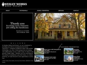 Wesley Works Real Estate