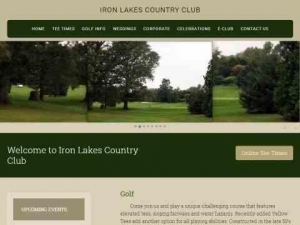 Lehigh Valley Weddings Featuring Iron Lakes Country Club